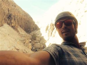 Climbing California